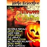 THE HALLOWEEN COLLECTION FROM THE INDIE ECLECTIVE ~ M. Edward McNally