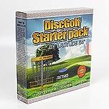 Senior Disc Golf Starter Pack