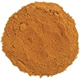 Frontier Herb Organic Ground Turmeric Root, 1 lb