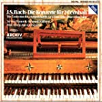 Bach: The Concertos for 2 Harpsichord...