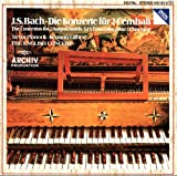 Bach: The Concertos for 2 Harpsichords (BWV 1060-1062) /Pinnock � Gilbert � English Concert