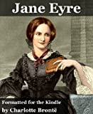 Image of Jane Eyre (Illustrated and Formatted Specifically for Kindle)