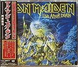 LIVE AFTER DEATH (Enhanced/Digital Remastered