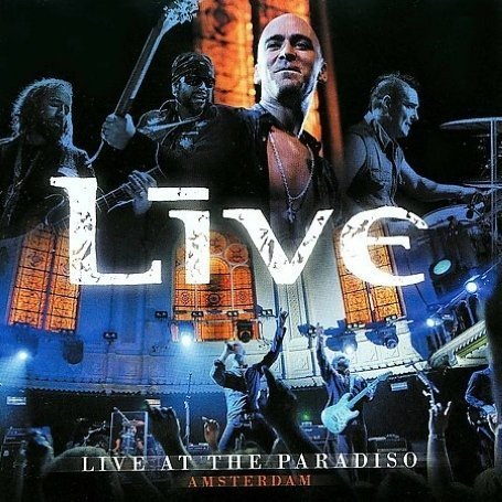 Live - Live at the Paradiso Amsterdam - Zortam Music