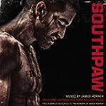 Southpaw (James Horner) (Vinyl)