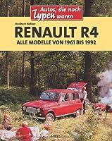 Renault R4 - Alle Modelle from Heel