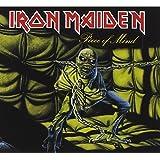 Piece Of Mind [Enhanced] ~ Iron Maiden
