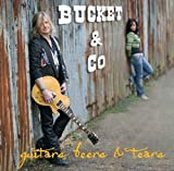 Bucket & Co Guitars Beers & Tears