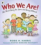 img - for Who We are! book / textbook / text book