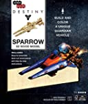 IncrediBuilds: Destiny: Sparrow 3D Wo...