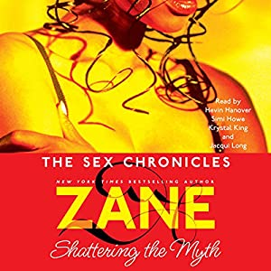 Zane's Sex Chronicles Audiobook