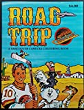img - for Road Trip - A Vancouver Canucks Colouring Book book / textbook / text book