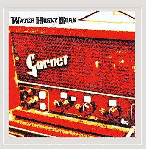 Watch Husky Burn - Garnet