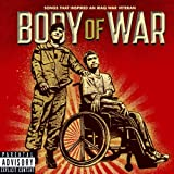 Body of War (3lp)by Various Artists