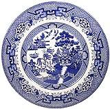 Royal Stafford Willow Dinner Plate, 28cm
