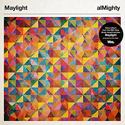 Maylight - Almighty