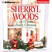 An O' Brien Family Christmas: A Chesapeake Shores Novel, Book 8 | Sherryl Woods