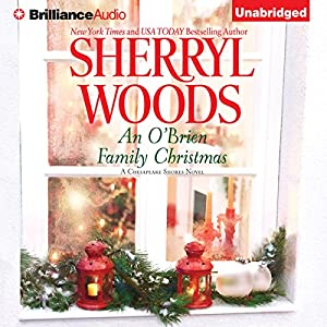 An O' Brien Family Christmas Audiobook