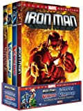 Studio Marvel Animation - Coffret 4 films