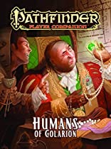 Pathfinder Player Companion: Humans of Golarion