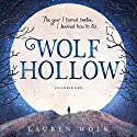 Wolf Hollow Audiobook by Lauren Wolk Narrated by Emily Rankin