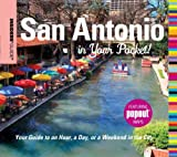 Insiders' Guide: San Antonio in Your Pocket: Your Guide to an Hour, a Day, or a Weekend in the City (Insiders' Guide Series) Paris Permenter