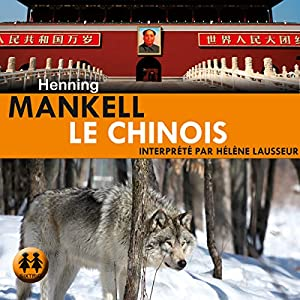Le Chinois | Livre audio