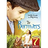 The Borrowers Includes 7 Bonus Movies