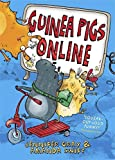 img - for Guinea Pigs Online by Jennifer Gray (2012-04-26) book / textbook / text book