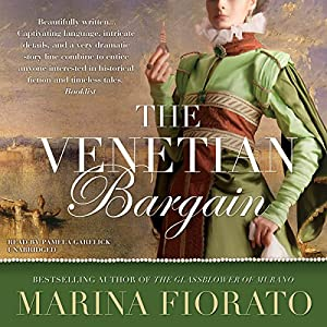 The Venetian Bargain | [Marina Fiorato]
