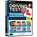 Driving Test Success The Complete Learner Driver Suite 2014/15 (PC)