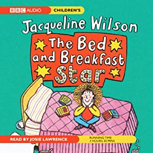 The Bed and Breakfast Star | [Jacqueline Wilson]