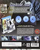 Image de steins gate box #01 (eps 01-12) (3 blu-ray) box set
