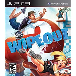 Wipeout 2 Video Game for PS3
