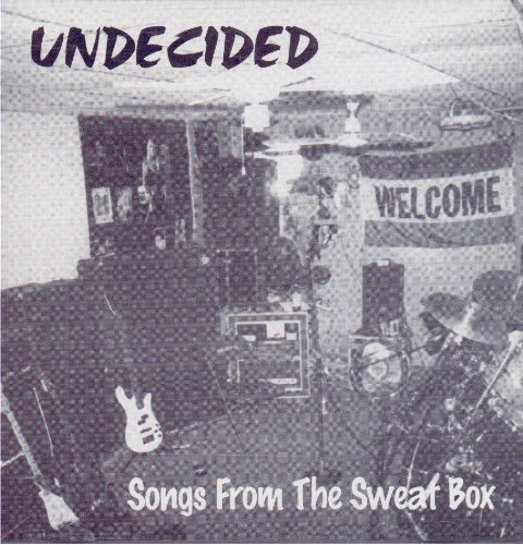 Songs From the Sweat Box