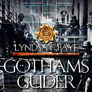Gothams guder Audiobook