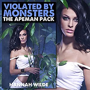 The Apeman Pack Audiobook