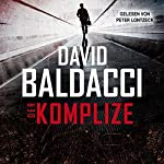 Der Komplize | David Baldacci