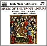 echange, troc  - Musique Des Troubadours