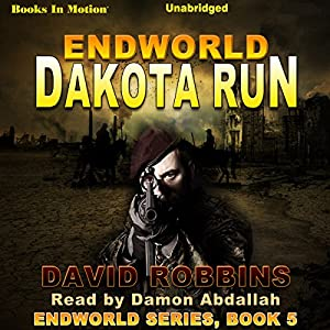 Dakota Run Audiobook