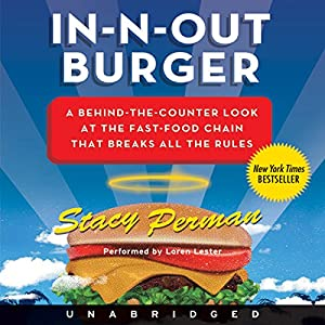 In-N-Out Burger Audiobook