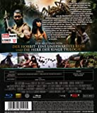Image de Lord of the Elves - das Zeitalter der H 3d Shutter [Blu-ray] [Import allemand]