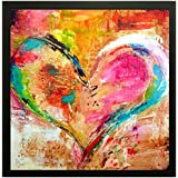 PPD Exclusive Framed Wall Art Paintings For Living Room And Bedroom. Frame Size (12 Inch X 12 Inch, (Wood, 30...