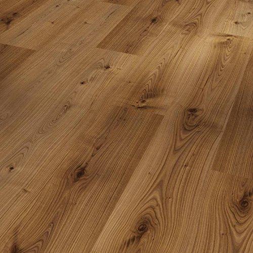 sch ner wohnen kollektion laminat design kirsche mandelfarben style collection laminatboden. Black Bedroom Furniture Sets. Home Design Ideas