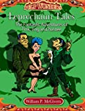 img - for Leprechaun Stories: The Fantastic Adventures of Tink, Jing and Nastee book / textbook / text book