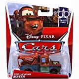 Disney Pixar Cars You The Bomb Mater / Hook (Palace Chaos, #3 of 19)
