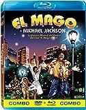 El Mago (DVD + BD) [Blu-ray]