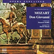 Don Giovanni: Opera Explained | [Thomson Smillie]