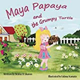Childrens Book: Maya Papaya finds a new friend,: Bedtime story, early learning about frienship, Animal love and good values (Children Books, Maya Papaya ... learning, Maya Papayas Adventure Club 1)