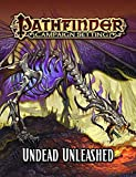 img - for Pathfinder Campaign Setting: Undead Unleashed book / textbook / text book